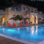 Avra Apartments in Lefkada Island